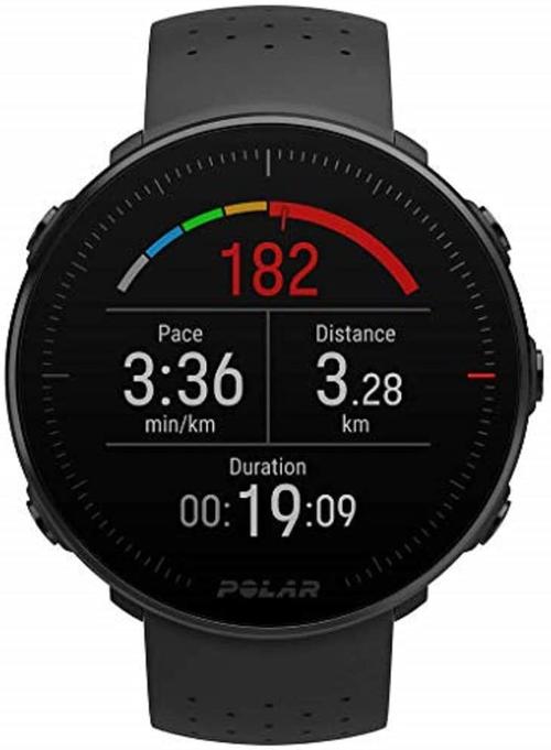 Polar Vantage M Reloj inteligente