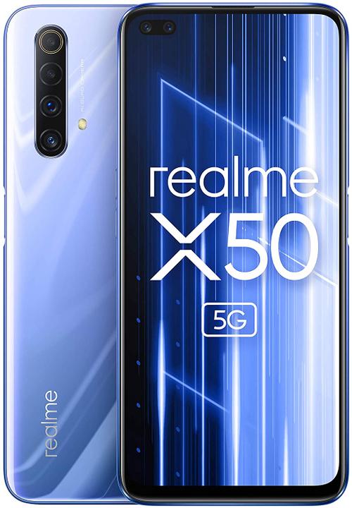 Realme X50 5G 6GB 128GB