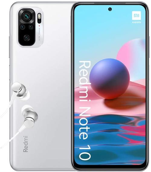 Redmi Note 10 4GB 64GB