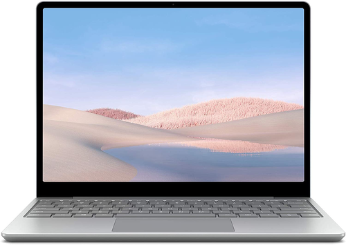 Microsoft Surface Laptop Go 12.4""