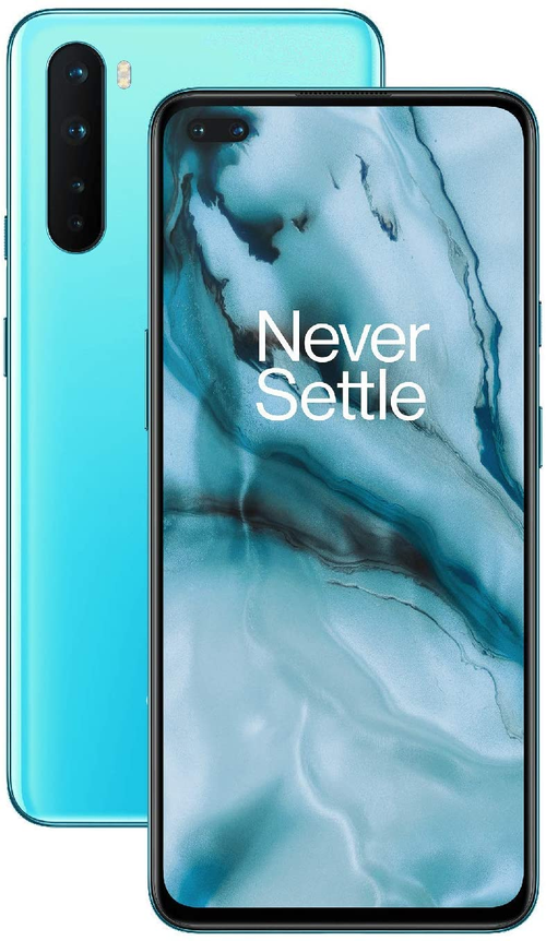 OnePlus Nord 5G 8GB - 128GB