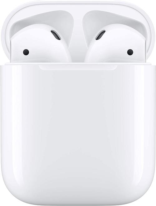 Apple Airpods auriculares 2ª generación