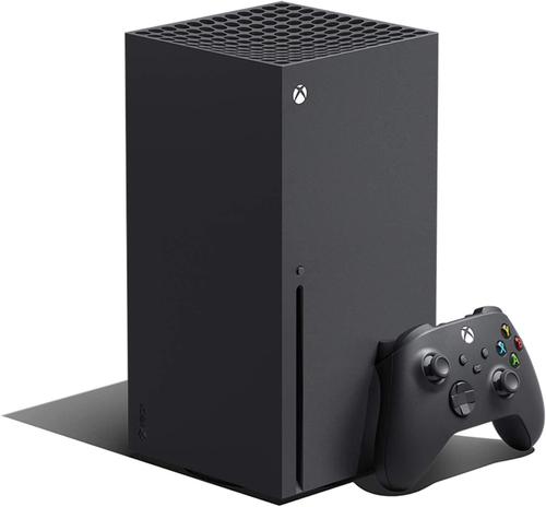 Xbox Series X unidades disponibles