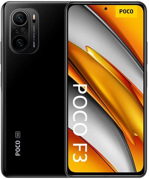 POCO F3 6GB 128GB