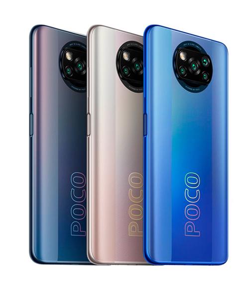 Poco X3 Pro disponible 1 Abril