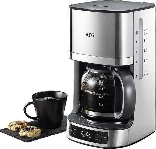 AEG KF7700 Cafetera programable