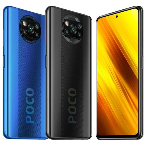 Xiaomi Poco X3  6GB - 64GB